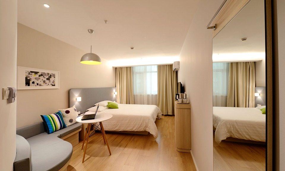 Hôtel Les Suites