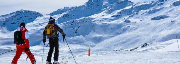 val thorens meilleure station de ski d'europe
